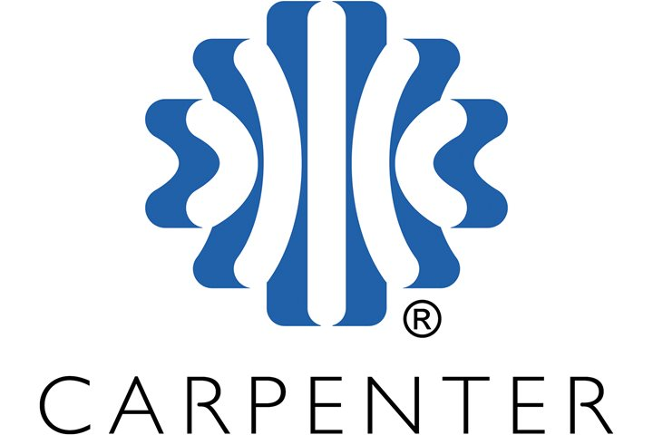 blue carpenter logo