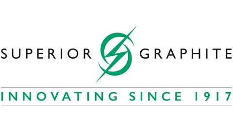 green superior graphite logo