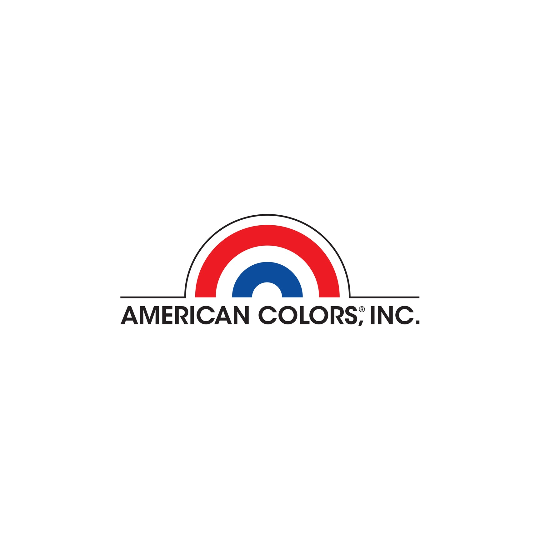 American Colors Inc Logo