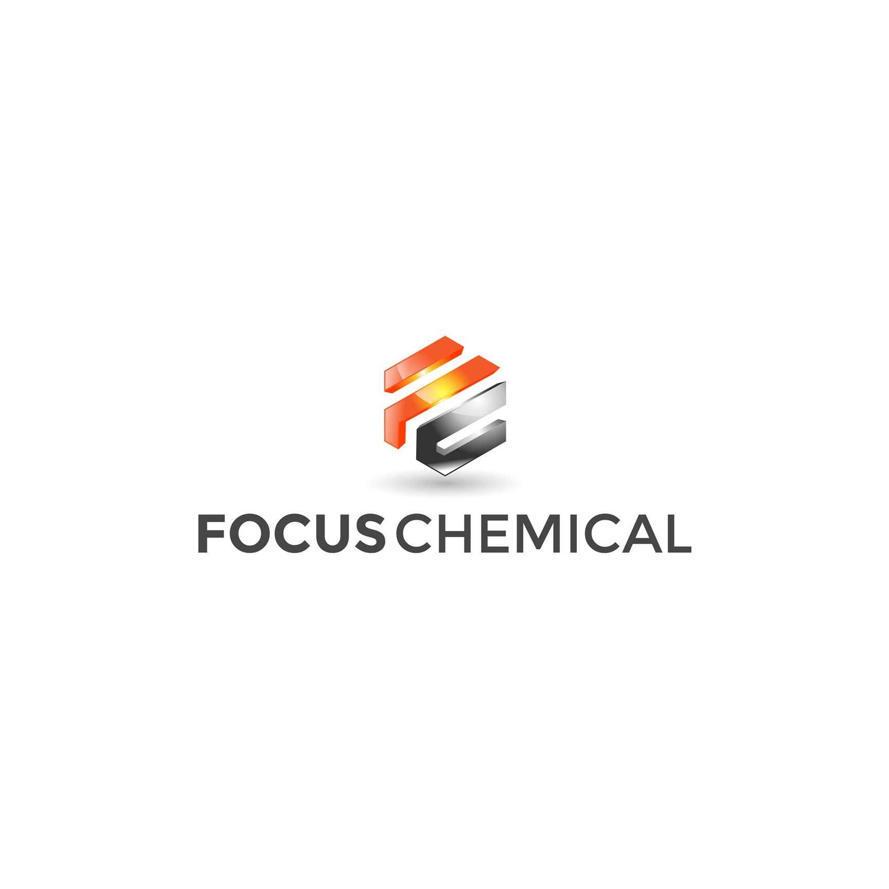 Focus Chemical Inc Logo