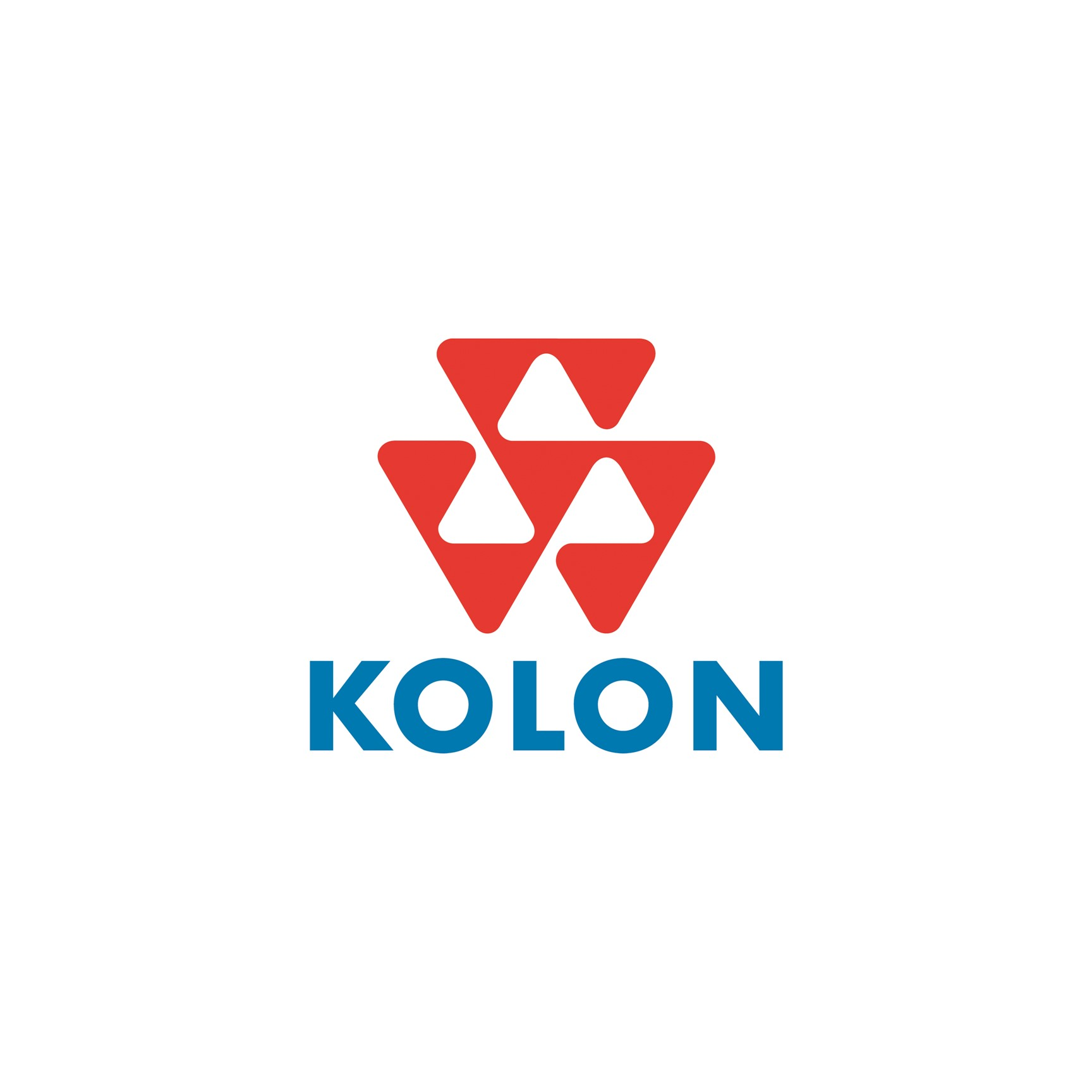 Kolon Industries, Inc. Logo
