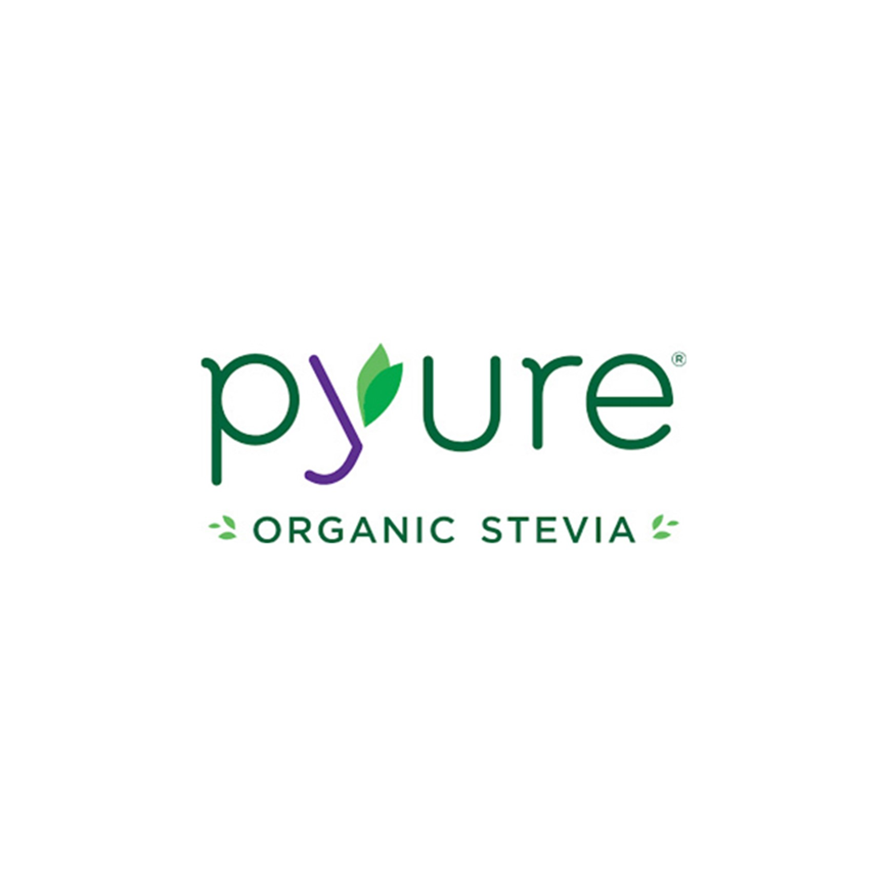 Pyure Brands, LLC Logo