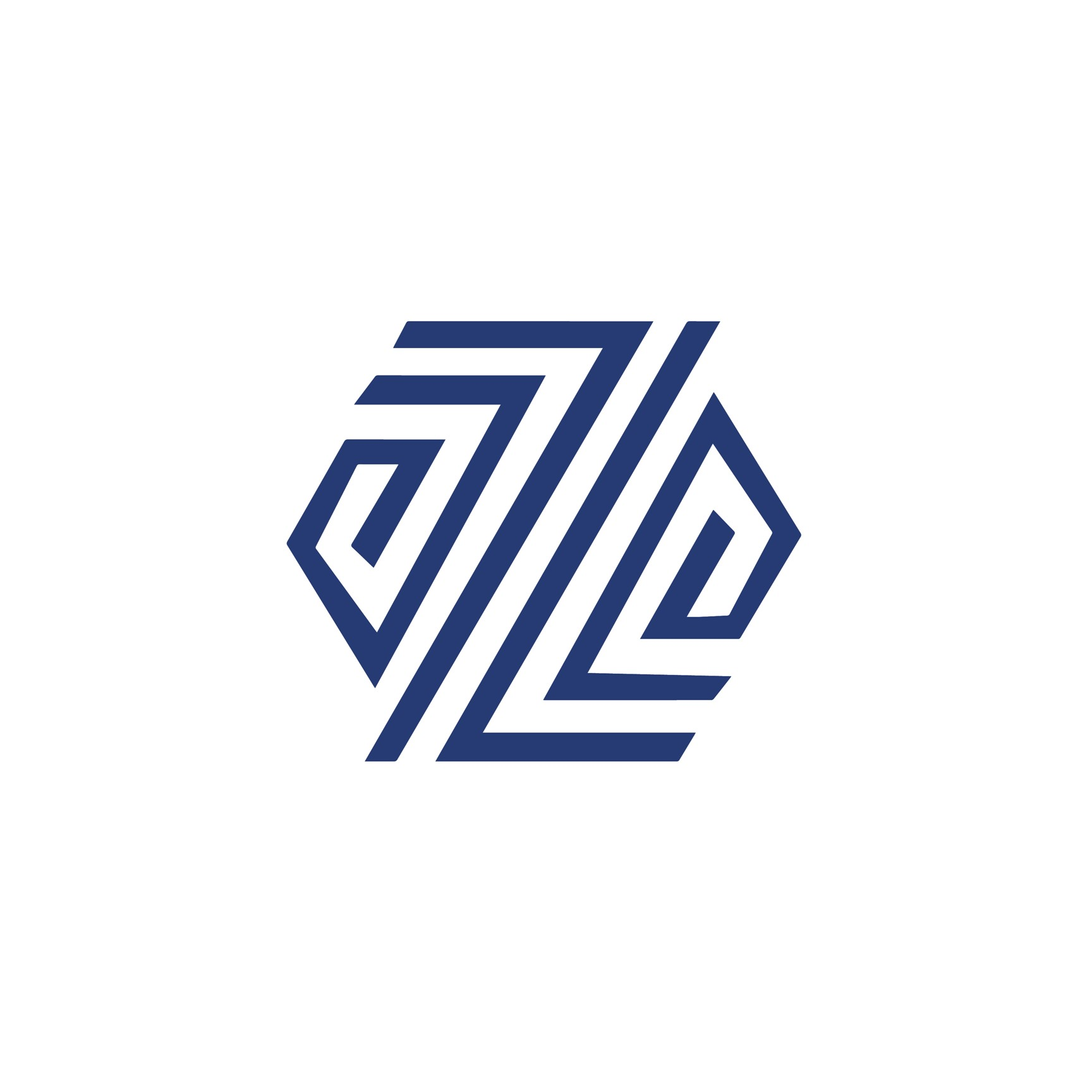 Zibo Dexin Lianbang Chemical Industry Co., Ltd. Logo